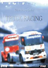 Mercedes Benz Truck Racing
